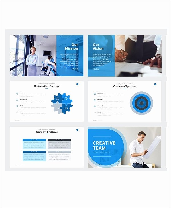 Business Proposal Powerpoint Template Fresh Business Proposal Template 28 Free Word Pdf Psd
