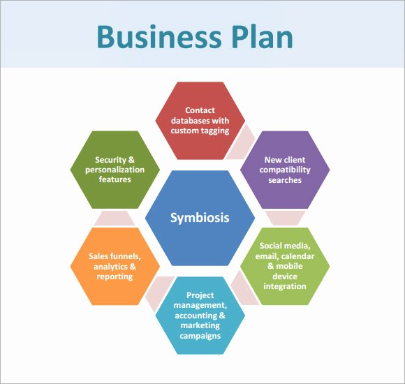 Business Proposal Template Pdf Best Of 16 Sample Small Business Plans