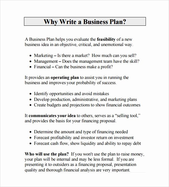 Business Proposal Template Pdf Fresh 25 Free Business Proposal Templates