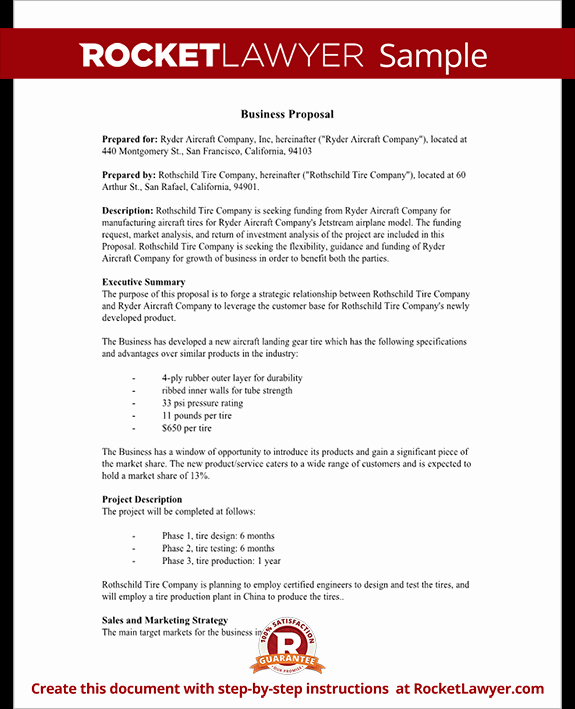 Business Proposal Template Pdf Lovely Pin by Cecil Moniquette On Informal Proposal