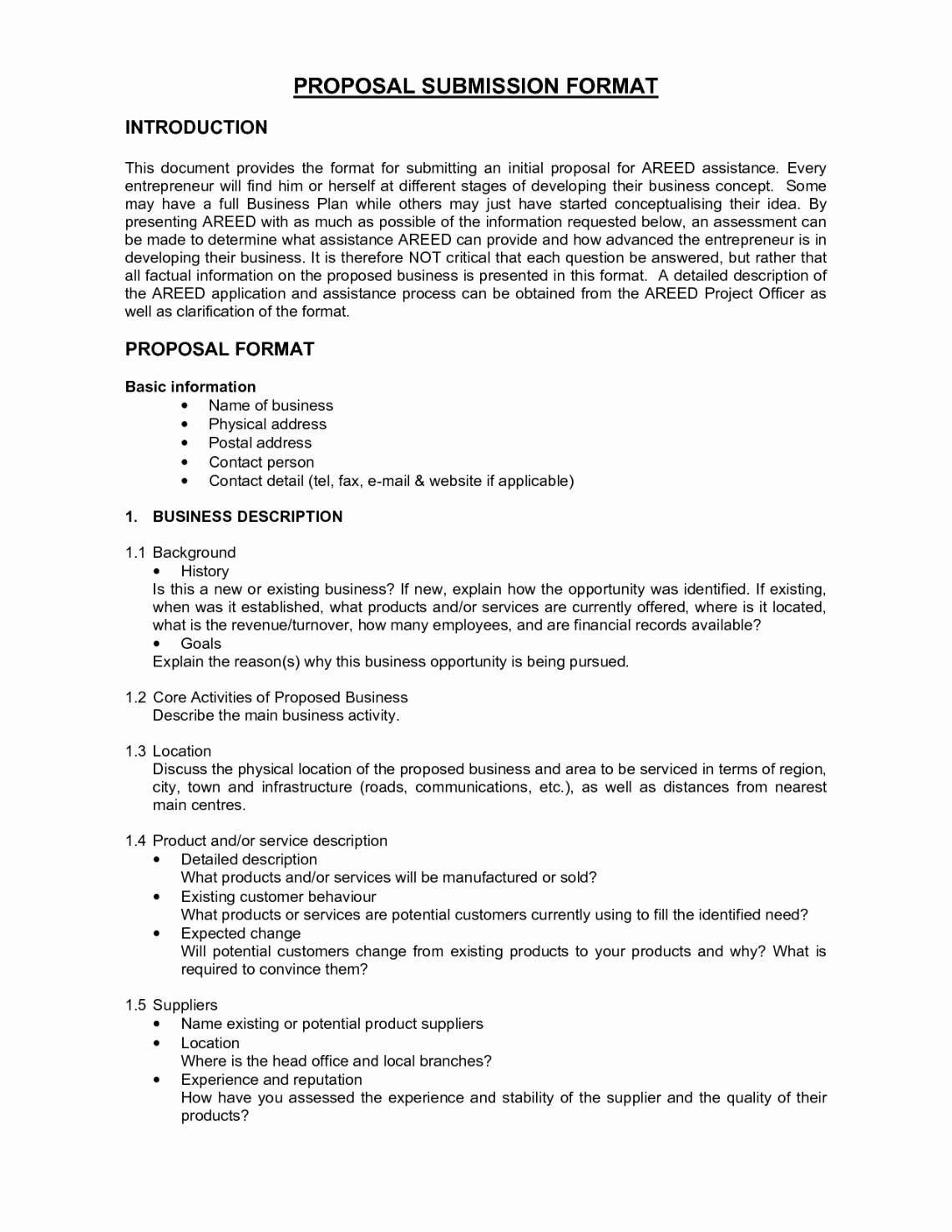 Business Report format Template Awesome Write Business Report Sample 2015 Student Essay Contest