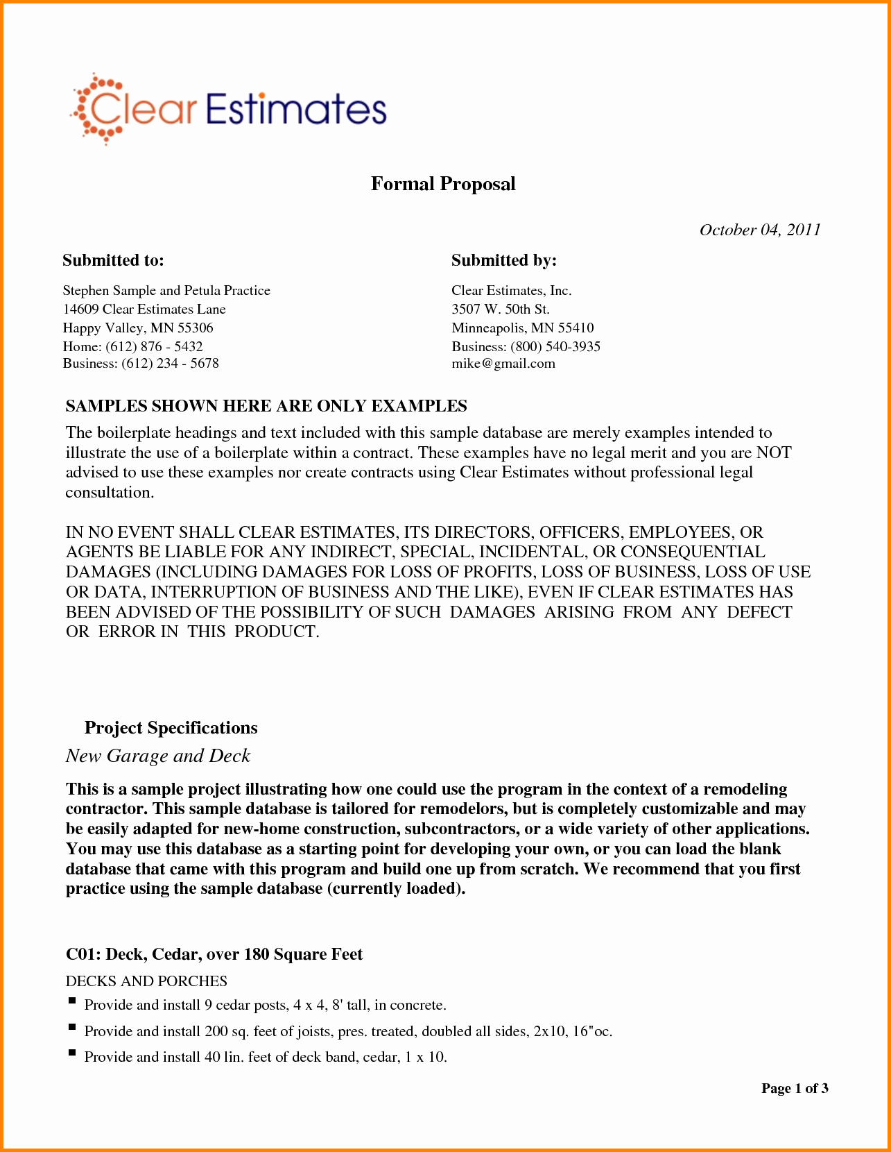 Business Report format Template Inspirational formal Business Report Template Portablegasgrillweber