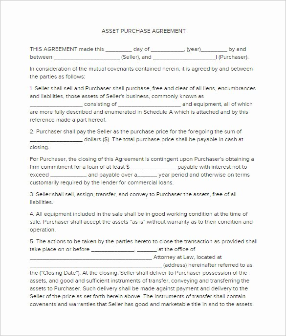 Business Sale Agreement Template Awesome 23 Business Contract Templates – Pages Docs