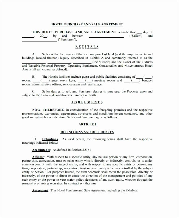 Business Sale Agreement Template Beautiful Business Purchase Fer Letter Template Intended for