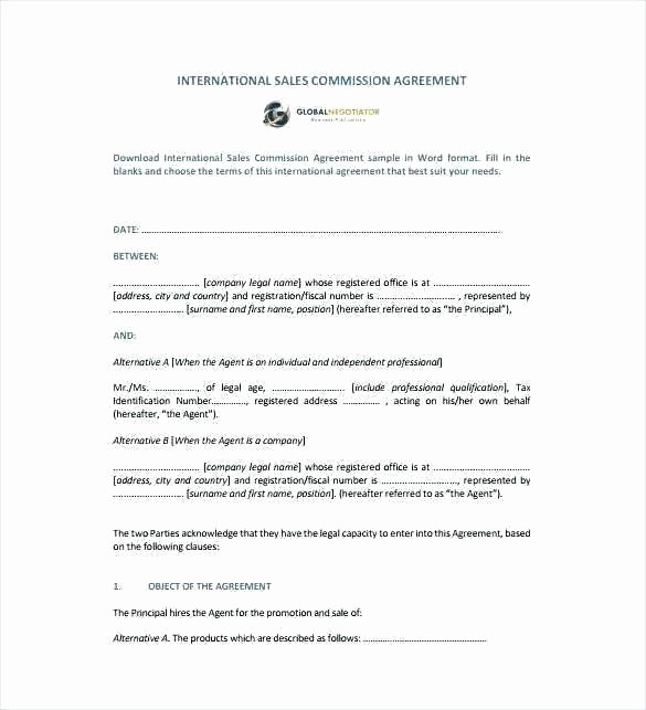 Business Sale Contract Template Inspirational Free Purchase Agreement Template Sale Business Download