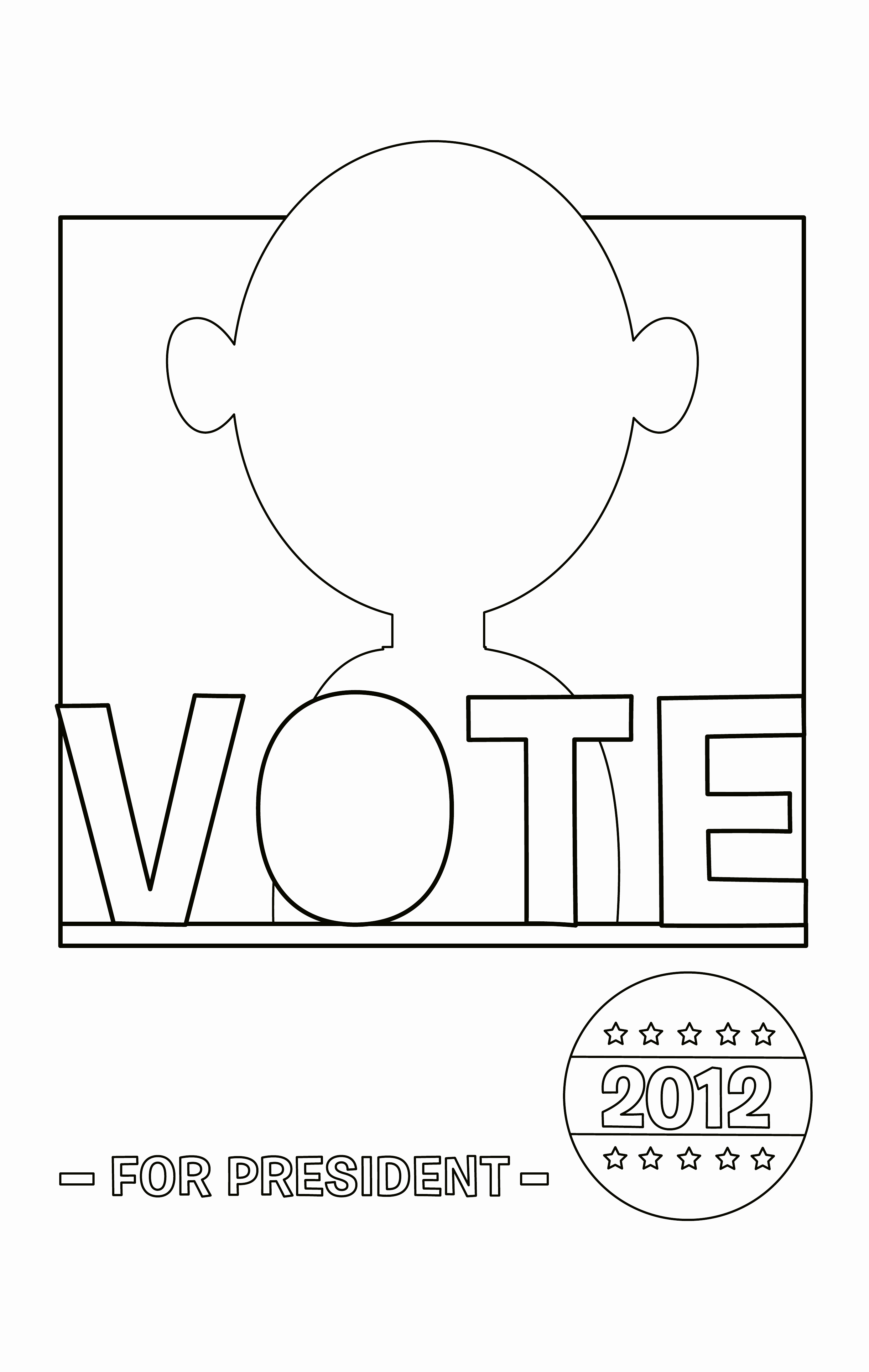 Campaign Poster Template Free Lovely Poster Campaign Poster Template