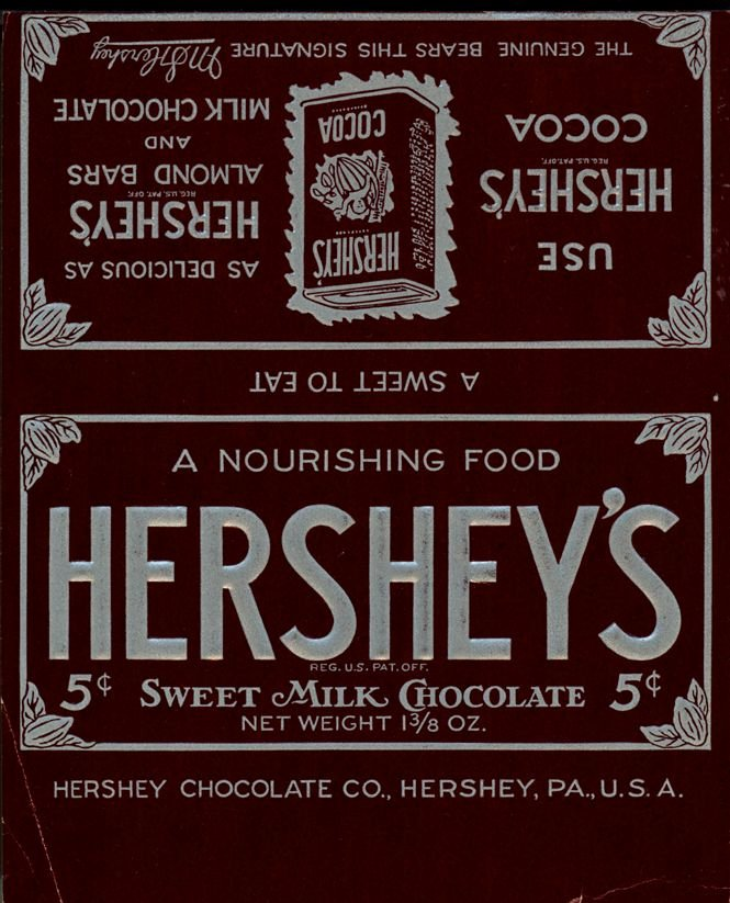 Candy Bar Label Template Lovely Hershey Candy Bar Wrapper Template