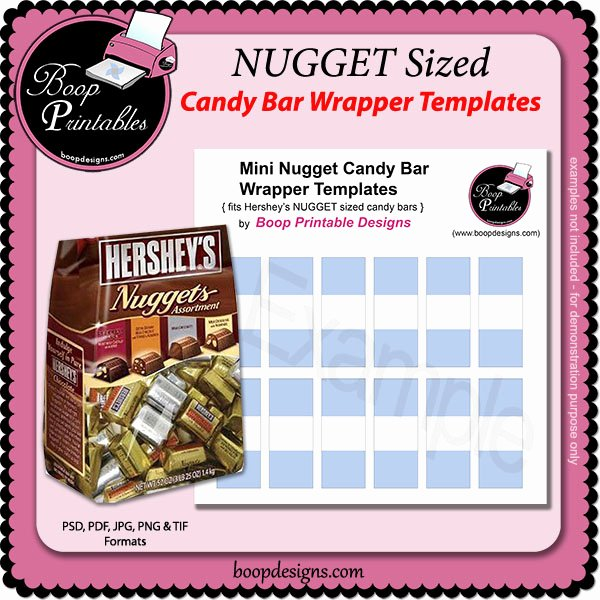 Candy Bar Label Template Luxury Blog Archives Acpriority
