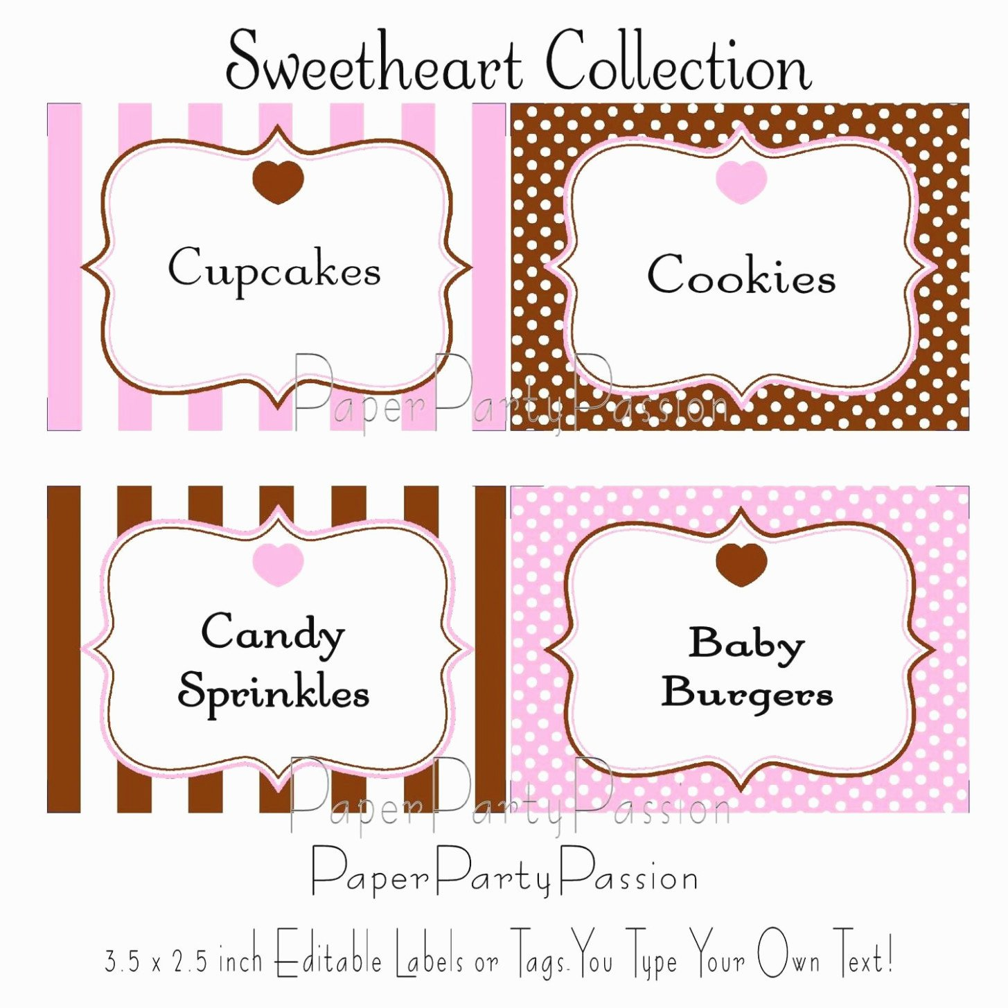 Candy Bar Label Template Unique How to Get People to Like