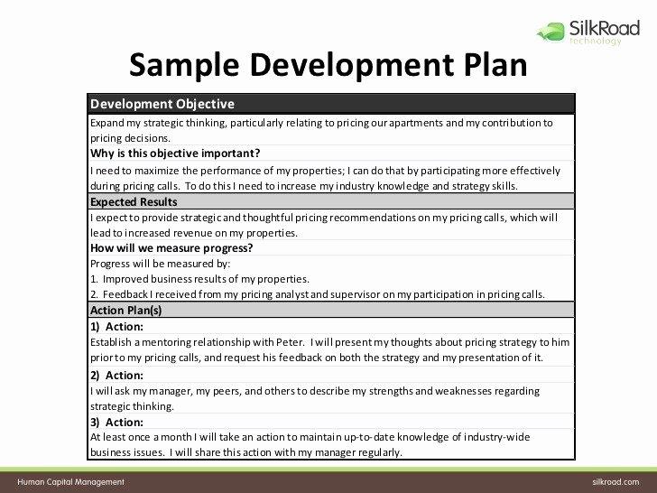 Capital Improvement Plan Template New Capital Improvement Plan Template New Executive Level