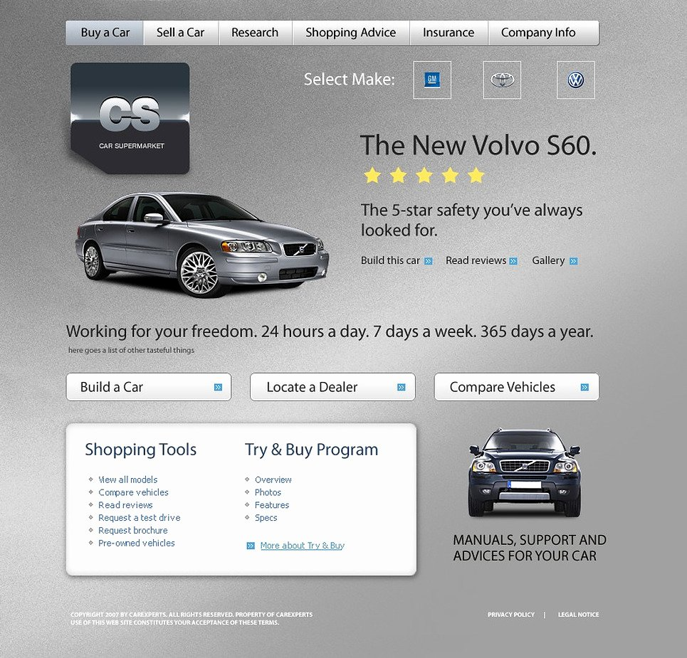 Car Dealer Website Template Inspirational Car Dealer Website Template