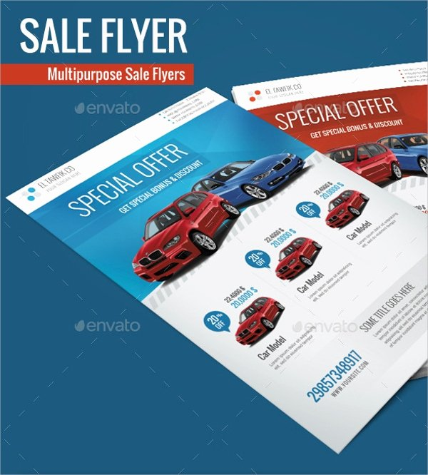 Car for Sale Template New 14 Car for Sale Flyer Templates