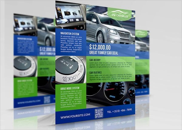 Car for Sale Template New 5 Free Car for Sale Flyer Templates Excel Pdf formats