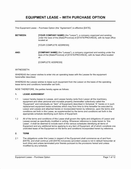 Car Lease Agreement Template Awesome Car Lease Agreement Template Uk Templates Resume