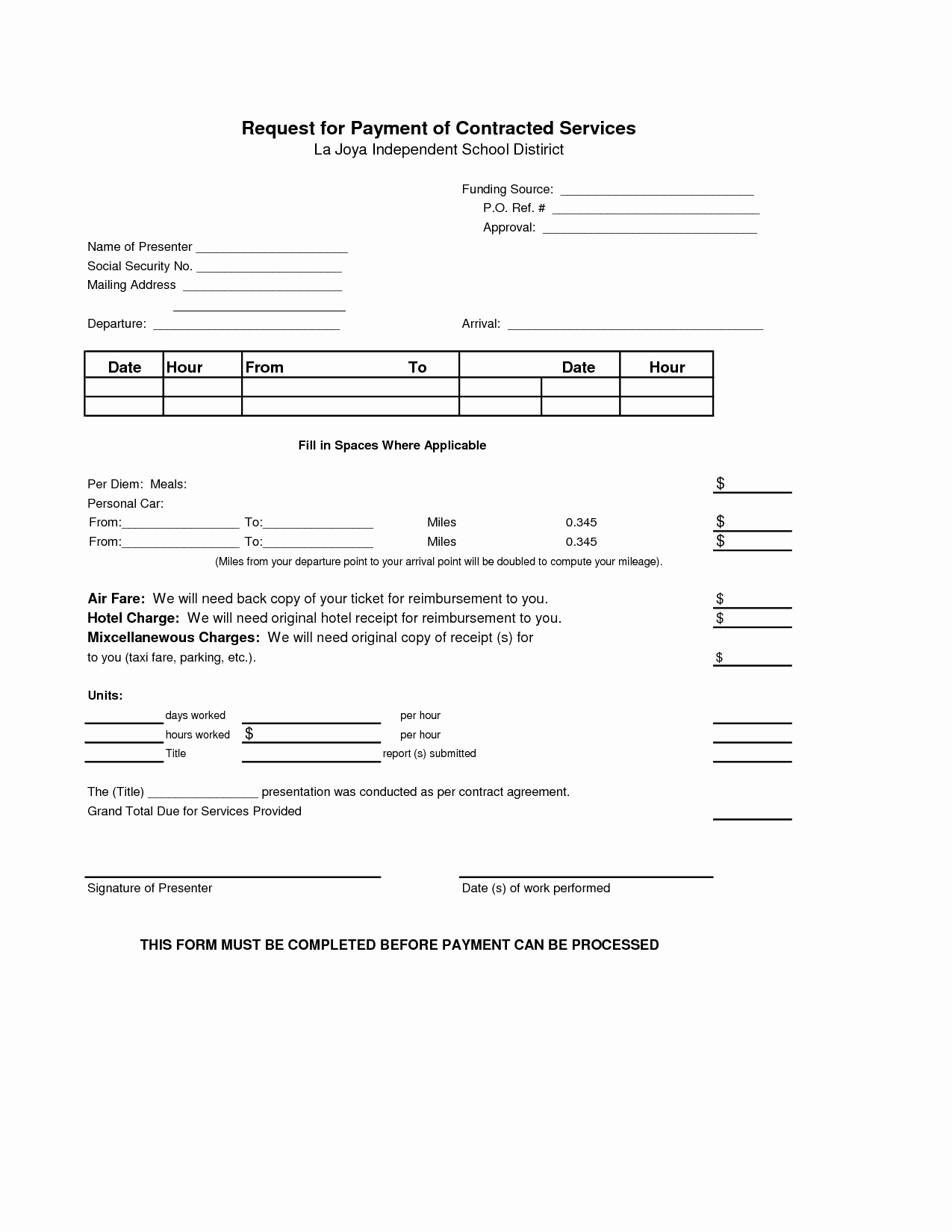 Car Payment Agreement Template Beautiful 8 Best Of Installment Payment Agreement Template