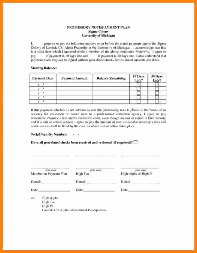 Car Payment Contract Template Awesome 10 Take Over Car Payment Agreement form