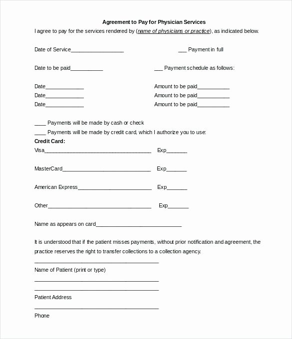 Car Payment Contract Template Fresh Car Payment Plan Agreement Template Contract Free Down