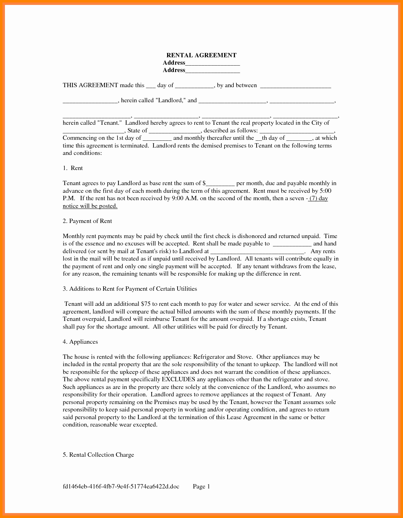 Car Payment Contract Template New 9 Take Over Car Payment Contract