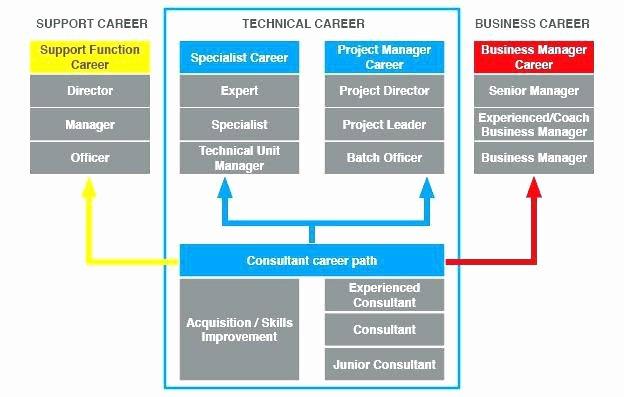 Career Path Planning Template Beautiful Career Path Timeline Planning Template Templates for