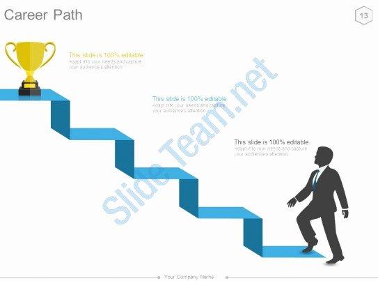 Career Path Planning Template Elegant Career and Education Planning Worksheet Powerpoint