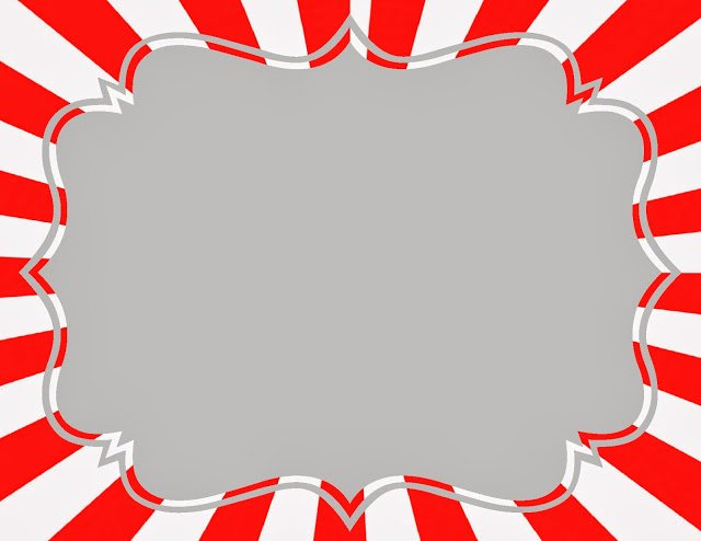 Carnival Flyer Template Free Unique Diy Carnival Signs the Red Balloon