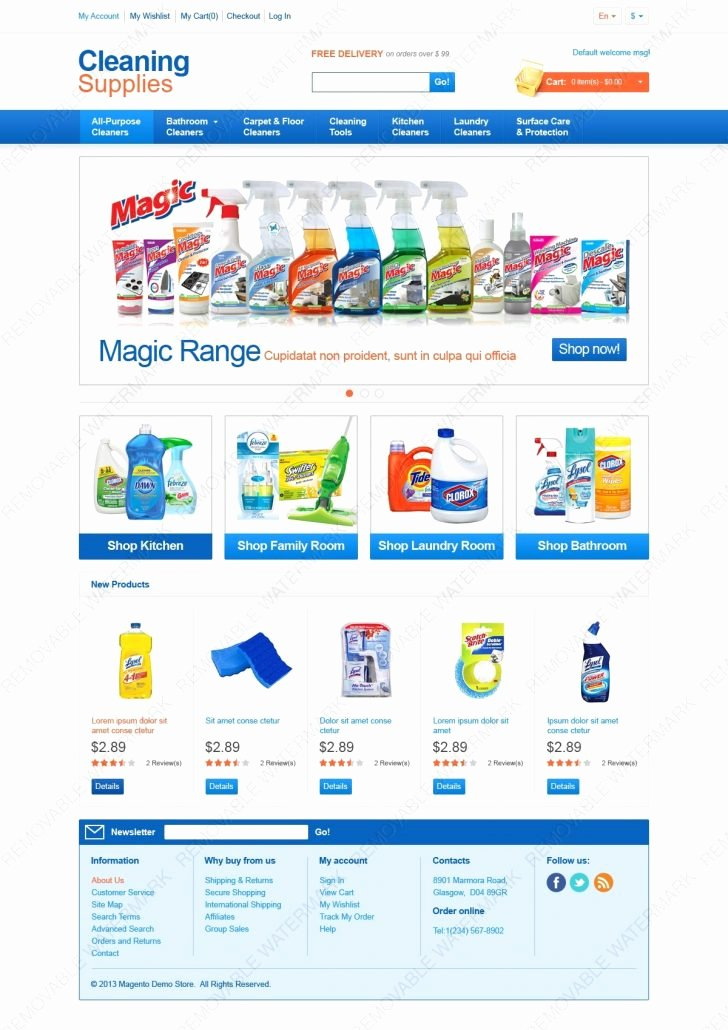 Carpet Cleaning Website Template Best Of Clening Master Cleaning Pany HTML5 Template