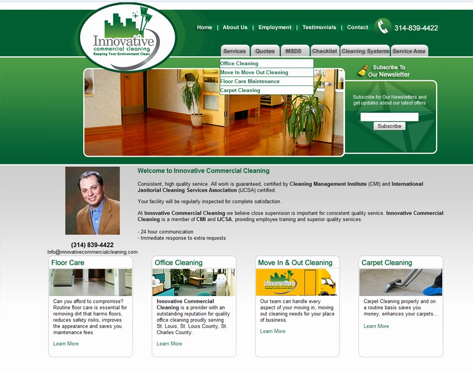 Carpet Cleaning Website Template Best Of Our Web Site Portfolio Recent Website Designing with