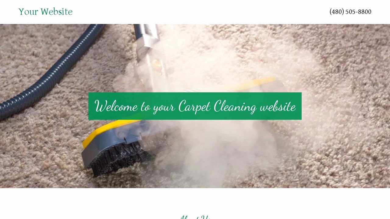 Carpet Cleaning Website Template Inspirational Carpet Cleaning Website Templates