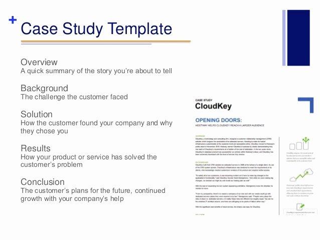 Case Study Presentation Template Elegant Case Study format Word Bgfl Case Stu S Create A