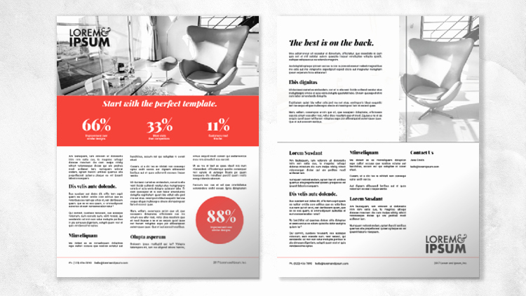 Case Study Template Design Lovely Download Free Case Study Templates