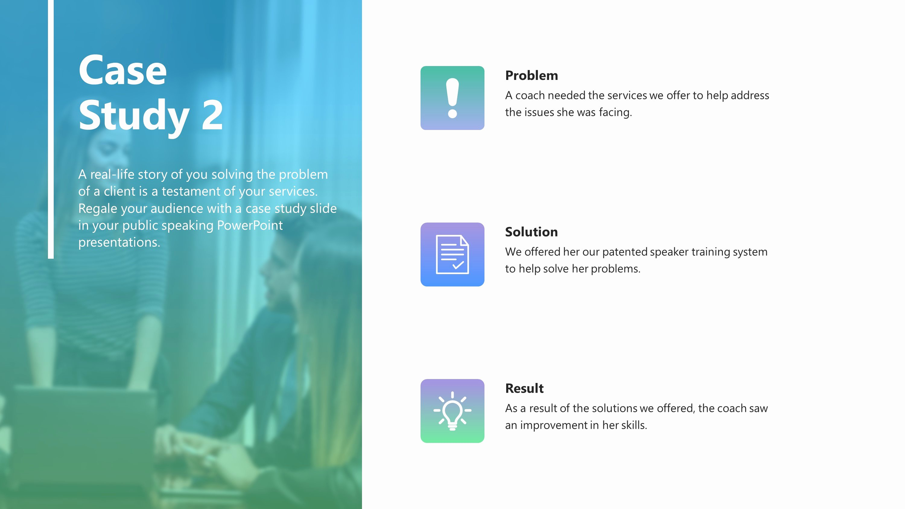 Case Study Template Ppt Luxury Get Unlimited Free Powerpoint Templates and Slides