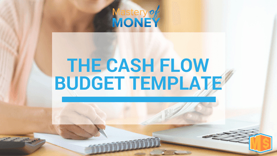 Cash Flow Budget Template Best Of the M O M Cash Flow Bud Template