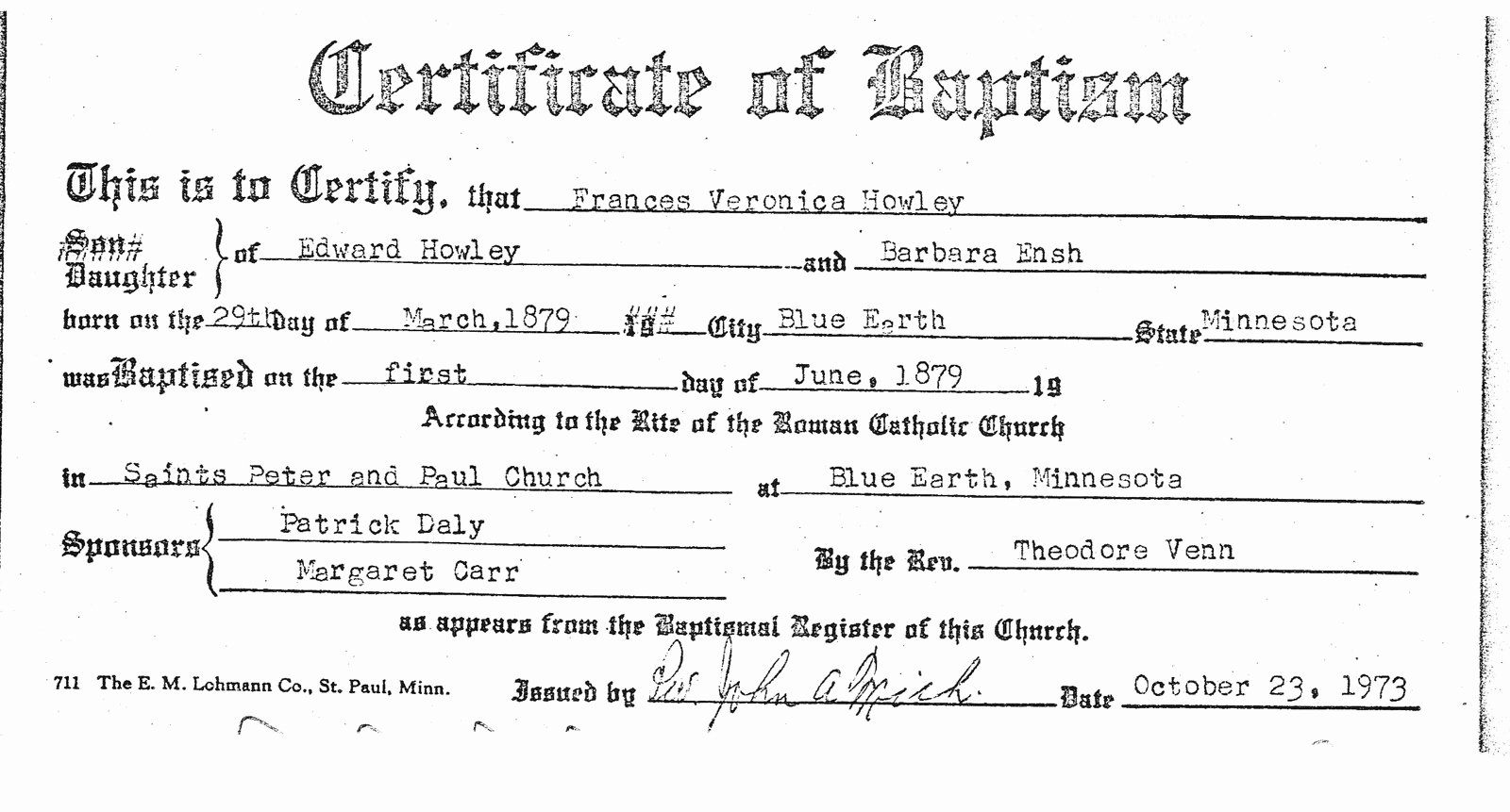 Catholic Baptism Certificate Template Elegant Mashababko Certificate Wallpaper
