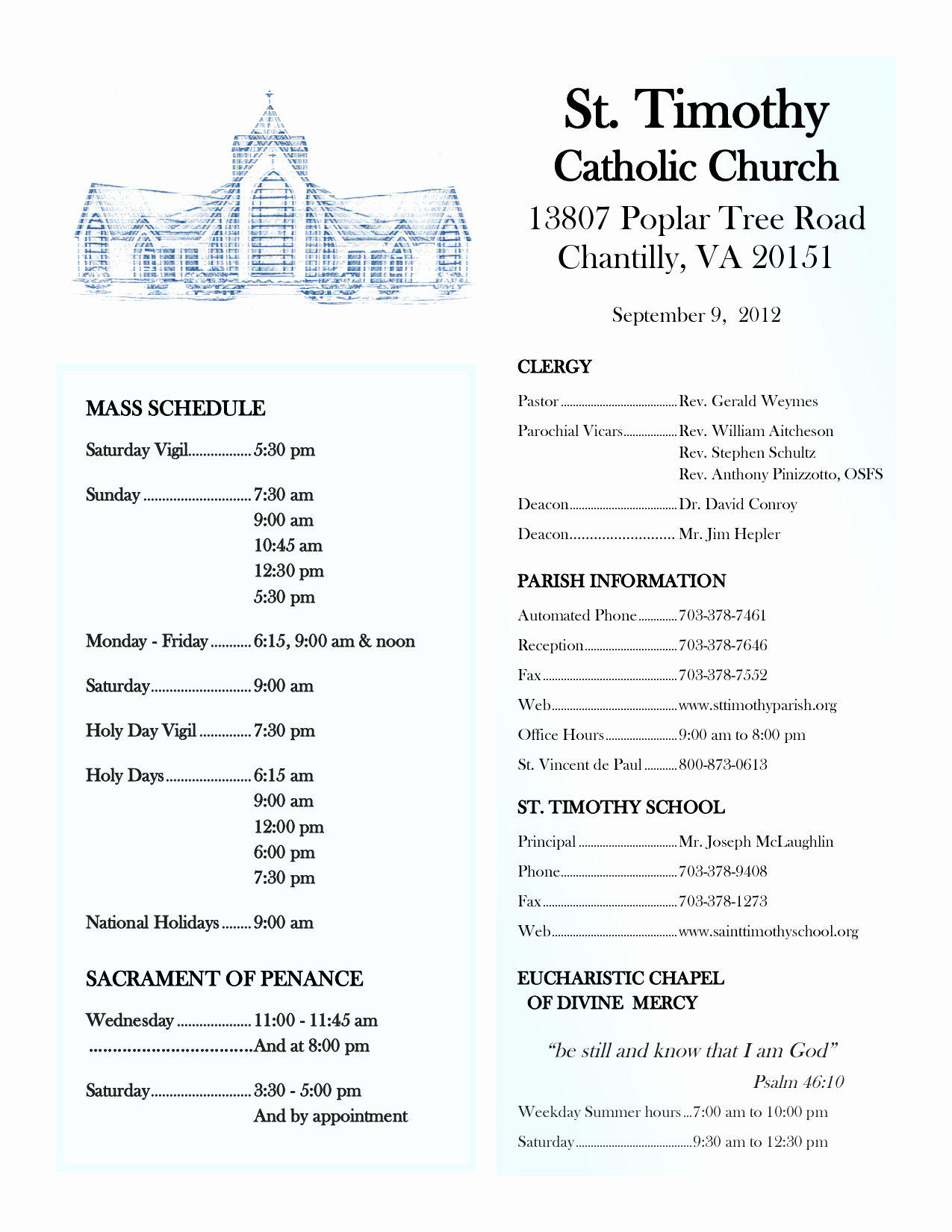 Catholic Funeral Program Template Awesome 9 Best Of Catholic Funeral Program Template