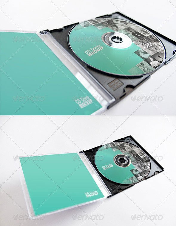 Cd Cover Template Photoshop Elegant 25 Best Premium Psd Cd Dvd Cover Mockup Templates