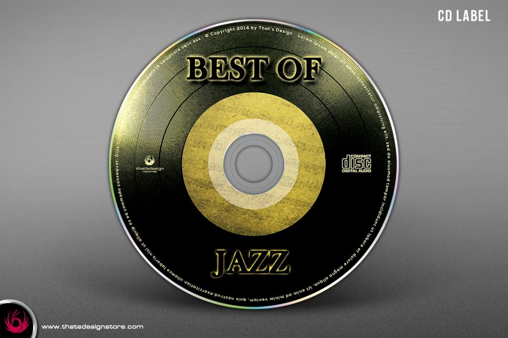 Cd Cover Template Photoshop Luxury 13 Cd Label Template Shop Options for Your Business