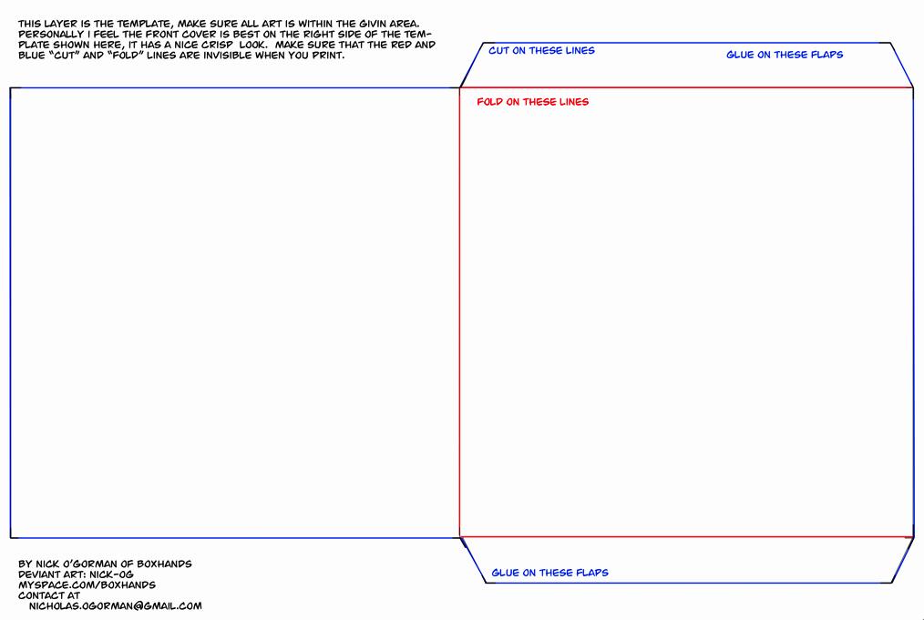 post cd cover template microsoft