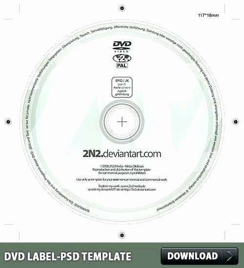 Cd Label Template Photoshop Luxury Cd Label Template Shop Free Download Templates