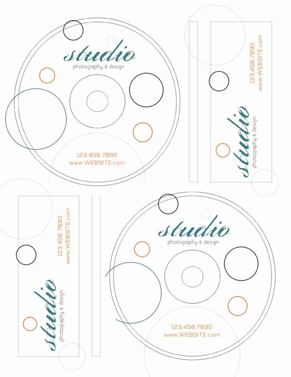 Cd Label Template Psd Fresh Instant Cd Dvd Label Templates by Infinityimage