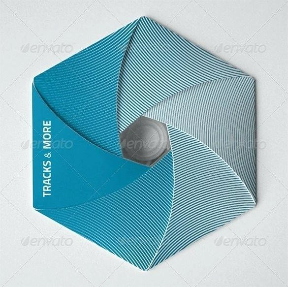 Cd Paper Sleeve Template Luxury Cardboard Sleeve Template Free Jewel Case Insert Cd Cover