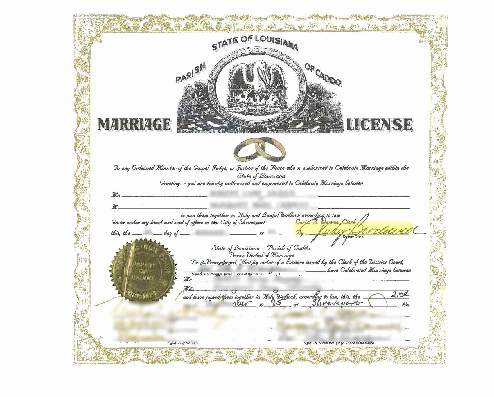 Certificate Of ordination Template Beautiful Traditional ordained Minister License