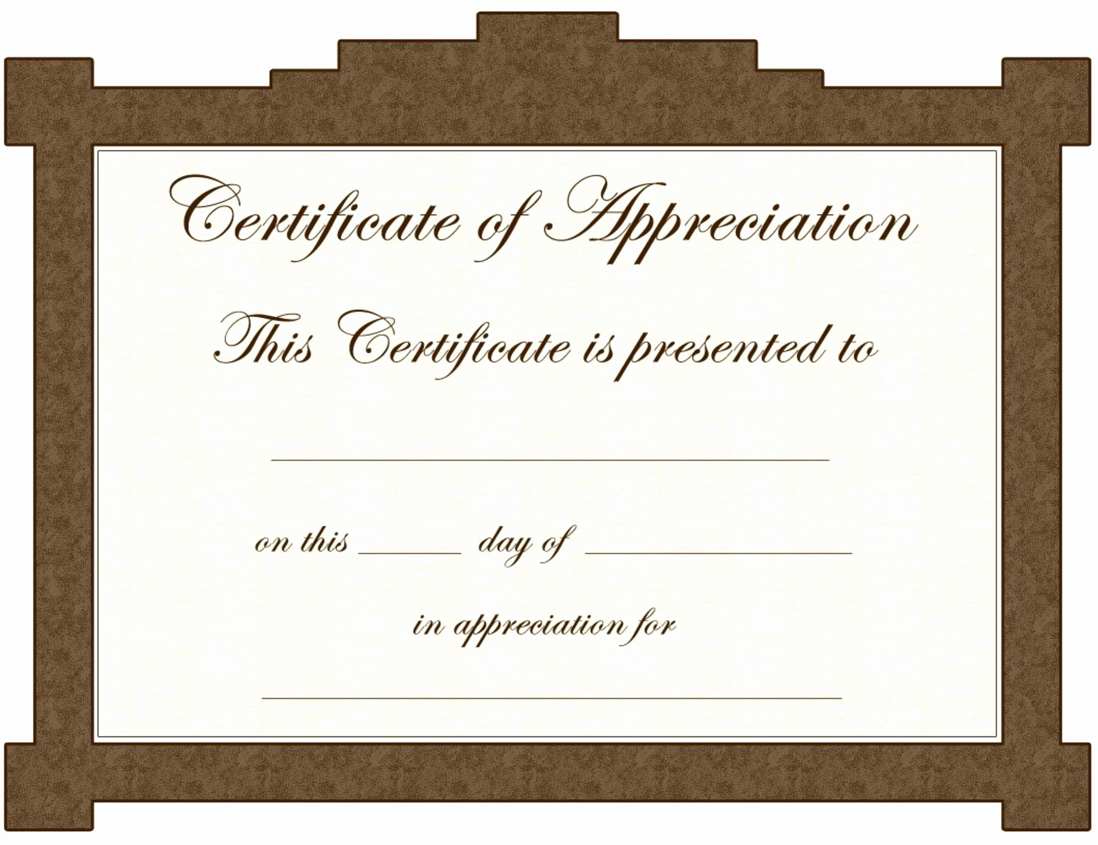 Certificate Of ordination Template Luxury Certificate ordination Pastor Template ordination