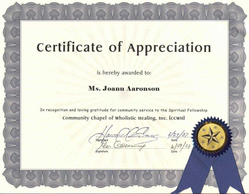 Certificate Of Service Template Inspirational Certificate Appreciation Template Guest Speaker N