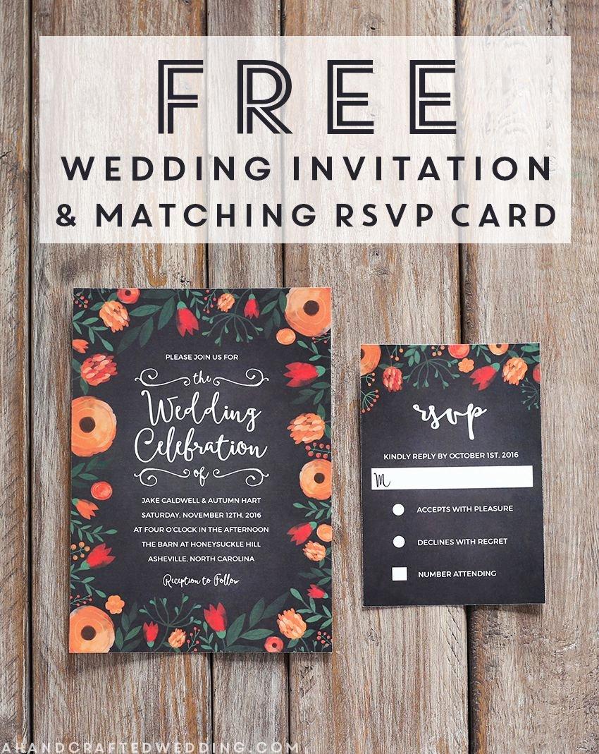 Chalkboard Invitation Template Free Luxury Chalkboard Invitation Template Chalkboard Wedding