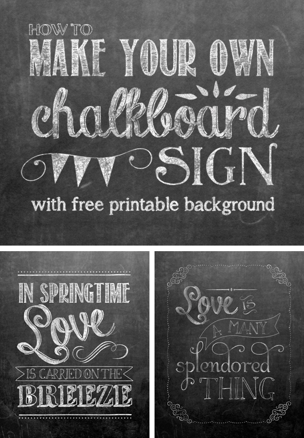 Chalkboard Template Microsoft Word Lovely First Day Of School Free Chalkboard Printables