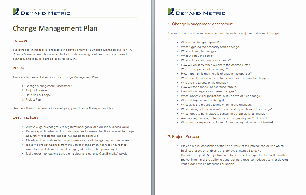 Change Management Planning Template Elegant Change Management A Project and Templates On Pinterest