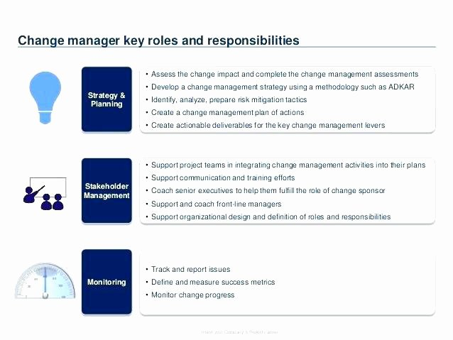 Change Management Strategy Template Beautiful organizational Change Management Plan Template Head