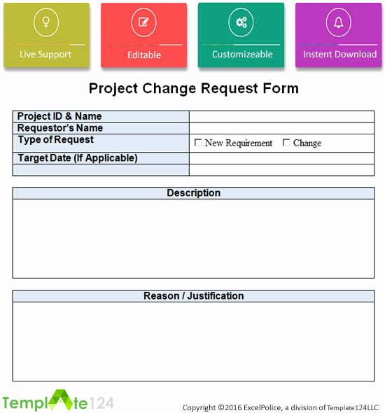 Change Management Template Excel Beautiful Get Earned Value Management Template Excel Xls