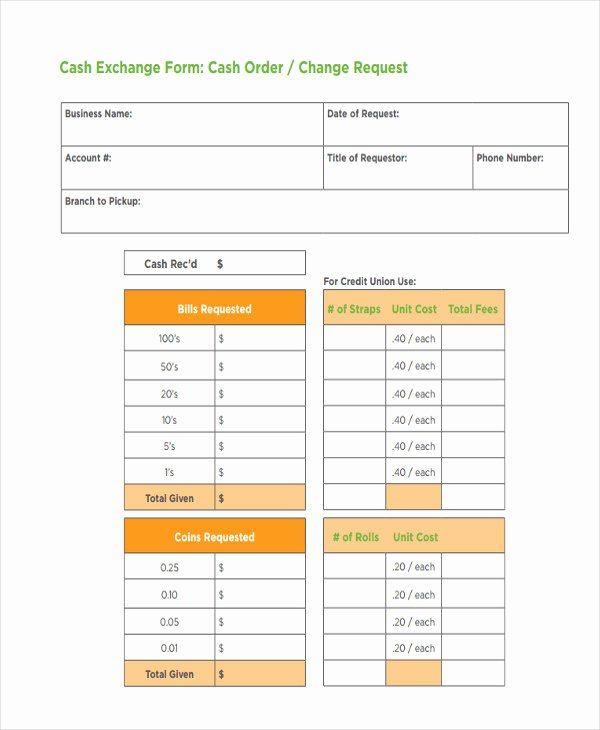 Change order forms Template Elegant Change order forms 9 Free Word Pdf format Download