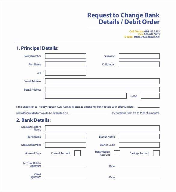 Change order Request Template Fresh 24 Change order Templates Pdf Doc
